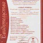 02 novij uroven svidetelstvo ob okonchanii kursov povishenija kvalifikacii dlja konsultantov po grudnomu vskarmlivaniju