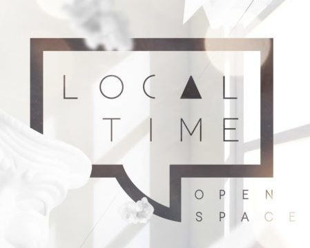 Local time open space