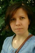 Чемоданова Ирина