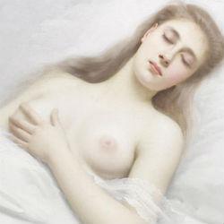 Мечты - Чарльз Чаплин, 1891