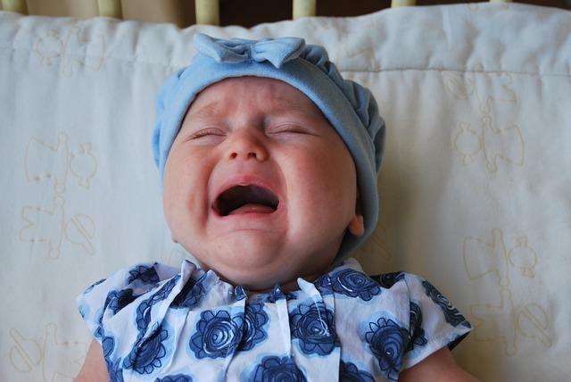 ребенок 10 месяцев кричит во сне сайте