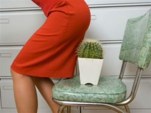 jenshina na kaktuse
