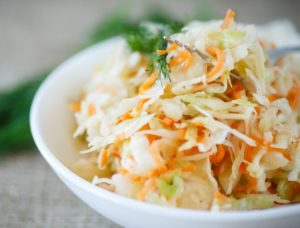 salat dieta kormyashei