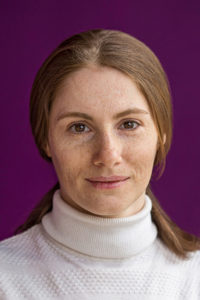 Chistova Yulya