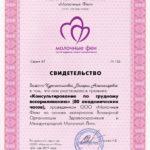 Куропятникова МФ