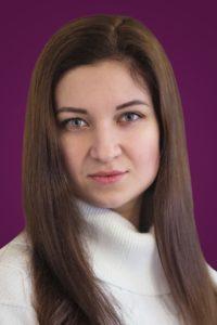 Валерия Куропятникова